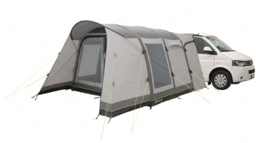 Outwell SCENIC ROAD 250SA Air Drive Away Awning